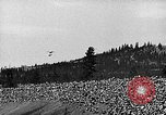 Image of air show Spokane Washington USA, 1944, second 13 stock footage video 65675045364