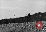 Image of air show Spokane Washington USA, 1944, second 14 stock footage video 65675045364