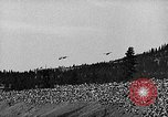 Image of air show Spokane Washington USA, 1944, second 15 stock footage video 65675045364