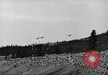 Image of air show Spokane Washington USA, 1944, second 16 stock footage video 65675045364