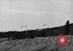Image of air show Spokane Washington USA, 1944, second 17 stock footage video 65675045364
