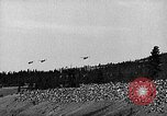 Image of air show Spokane Washington USA, 1944, second 18 stock footage video 65675045364