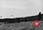 Image of air show Spokane Washington USA, 1944, second 20 stock footage video 65675045364