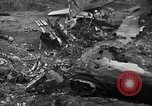 Image of Crash site of B-29A number 42-65283 Tinian Island Mariana Islands, 1945, second 10 stock footage video 65675045365