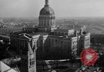 Image of governorship rivalry Atlanta Georgia USA, 1947, second 6 stock footage video 65675045372