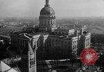 Image of governorship rivalry Atlanta Georgia USA, 1947, second 7 stock footage video 65675045372