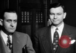Image of governorship rivalry Atlanta Georgia USA, 1947, second 10 stock footage video 65675045372