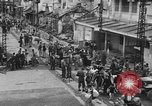 Image of liberated town Indochina, 1947, second 5 stock footage video 65675045376