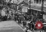 Image of liberated town Indochina, 1947, second 6 stock footage video 65675045376
