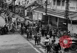 Image of liberated town Indochina, 1947, second 8 stock footage video 65675045376