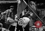 Image of liberated town Indochina, 1947, second 10 stock footage video 65675045376