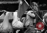 Image of liberated town Indochina, 1947, second 12 stock footage video 65675045376