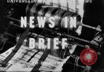 Image of brotherhood campaign New York United States USA, 1951, second 1 stock footage video 65675045378