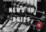 Image of brotherhood campaign New York United States USA, 1951, second 2 stock footage video 65675045378