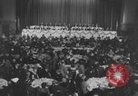 Image of brotherhood campaign New York United States USA, 1951, second 7 stock footage video 65675045378
