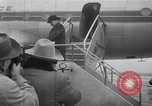 Image of Rene Pleven United States USA, 1951, second 11 stock footage video 65675045380