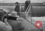 Image of Rene Pleven United States USA, 1951, second 12 stock footage video 65675045380