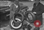 Image of automotive trials United States USA, 1951, second 7 stock footage video 65675045382