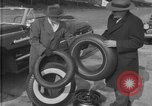 Image of automotive trials United States USA, 1951, second 9 stock footage video 65675045382