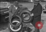Image of automotive trials United States USA, 1951, second 10 stock footage video 65675045382