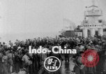 Image of French troops Indochina, 1951, second 1 stock footage video 65675045387