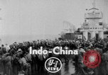 Image of French troops Indochina, 1951, second 3 stock footage video 65675045387
