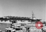 Image of American aircraft Indochina, 1951, second 6 stock footage video 65675045390