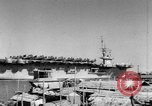 Image of American aircraft Indochina, 1951, second 8 stock footage video 65675045390