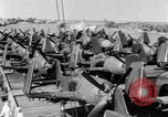 Image of American aircraft Indochina, 1951, second 11 stock footage video 65675045390
