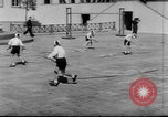 Image of school for orphans Tuscany Italy, 1951, second 12 stock footage video 65675045391