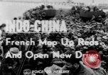 Image of French troops Indochina, 1951, second 1 stock footage video 65675045395