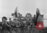 Image of French troops Indochina, 1951, second 7 stock footage video 65675045395