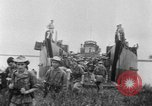 Image of French troops Indochina, 1951, second 8 stock footage video 65675045395