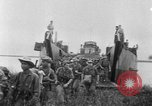 Image of French troops Indochina, 1951, second 9 stock footage video 65675045395