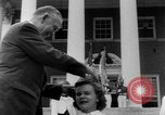 Image of twenty-fourth Shenandoah Apple Festival Winchester Virginia USA, 1951, second 7 stock footage video 65675045397