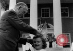 Image of twenty-fourth Shenandoah Apple Festival Winchester Virginia USA, 1951, second 8 stock footage video 65675045397