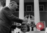 Image of twenty-fourth Shenandoah Apple Festival Winchester Virginia USA, 1951, second 9 stock footage video 65675045397