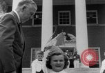 Image of twenty-fourth Shenandoah Apple Festival Winchester Virginia USA, 1951, second 10 stock footage video 65675045397