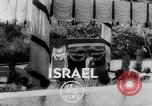 Image of Dr Chaim Weizmann Israel, 1952, second 2 stock footage video 65675045408
