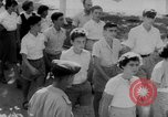 Image of Dr Chaim Weizmann Israel, 1952, second 6 stock footage video 65675045408