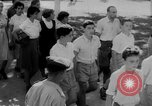 Image of Dr Chaim Weizmann Israel, 1952, second 7 stock footage video 65675045408