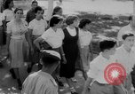 Image of Dr Chaim Weizmann Israel, 1952, second 8 stock footage video 65675045408
