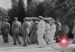 Image of Dr Chaim Weizmann Israel, 1952, second 9 stock footage video 65675045408