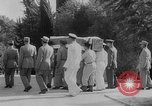 Image of Dr Chaim Weizmann Israel, 1952, second 10 stock footage video 65675045408