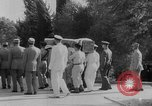 Image of Dr Chaim Weizmann Israel, 1952, second 11 stock footage video 65675045408