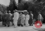 Image of Dr Chaim Weizmann Israel, 1952, second 12 stock footage video 65675045408