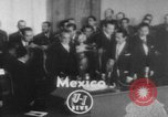 Image of Adolfo Ruiz Cortines Mexico, 1952, second 1 stock footage video 65675045413