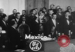 Image of Adolfo Ruiz Cortines Mexico, 1952, second 3 stock footage video 65675045413