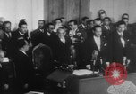 Image of Adolfo Ruiz Cortines Mexico, 1952, second 6 stock footage video 65675045413