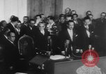 Image of Adolfo Ruiz Cortines Mexico, 1952, second 8 stock footage video 65675045413
